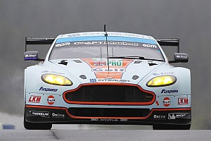 GT Preview Craft-Bamboo Racing heads to GT Asia season-opener with two Aston Martins