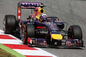 Red Bull: Ahead of the Monaco GP