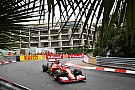 Ferrari: A tricky free practice day on the streets of Monaco