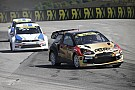 Lydden Hill and World RX roars into action
