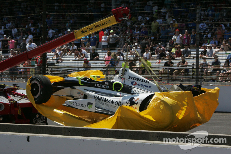 2014 Indianapolis 500: The good, the bad, and the ugly - Part Three