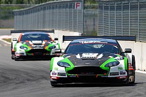 GT Practice report GT Asia: Lyons on top at Autopolis, but Ferrari is coming!