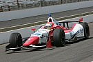Justin Wilson climbs from 19th to fourth at Detroit