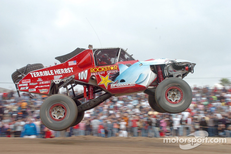Nearly 275 entries lining up for 46th Baja 500