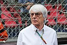 Witness supports Ecclestone's blackmail defence