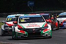 Tiago Monteiro seeking fifth podium in Russia
