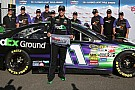 Less curb, more appeal in Turn 2 at Pocono