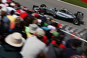 Rosberg uses Pirelli P Zero Red supersoft to clinch pole