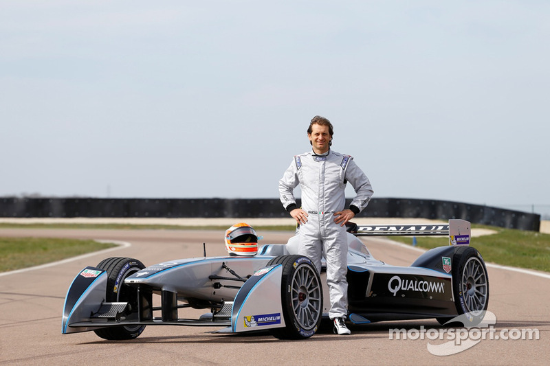 Jarno Trulli to race in Formula E with own TrulliGP team