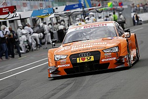 DTM Qualifying report 'Mister Norisring' gives Audi fans rise to hope