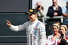 A second consecutive podium for Williams' Bottas on British GP