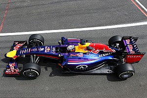 Ricciardo on podium and Vettel in fifth at Silverstone