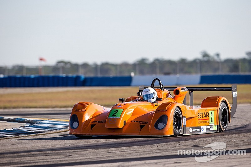 8Star readies itself for IMSA Lites podium push at Canadian Tire Motorsport Park