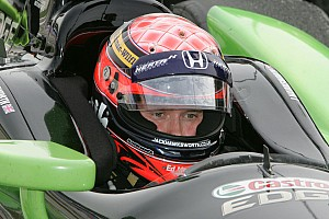 Hawksworth and Rahal looking forward to Iowa