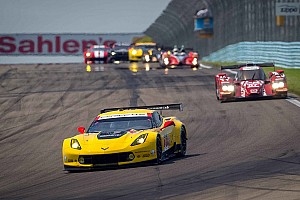 Canada's biggest sports car race weekend is underway