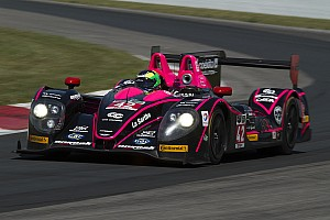 IMSA Race report OAK tames the TUDOR Championship race in Canada