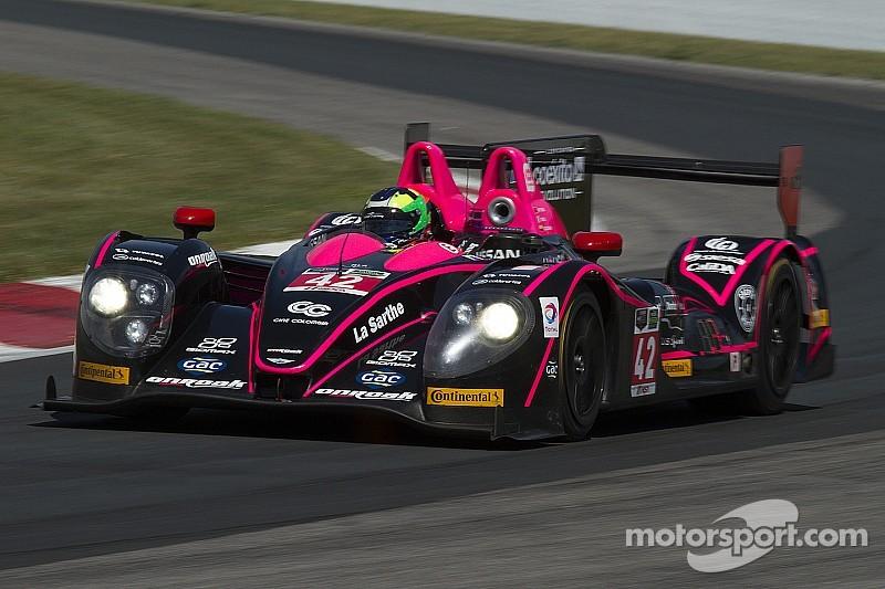 OAK tames the TUDOR Championship race in Canada