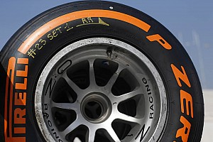 Pirelli: Soft and supersoft tires for a circuit used by F1 just once every two years