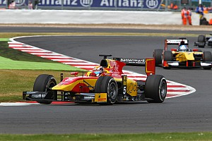 GP2 Preview GP2 Series Round 6, Hockenheim is the next venue for Stefano and Lello