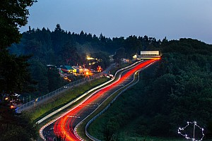 Top 10 photo-tunes: the 2014 24 Hours of the Nürburgring soundtrack