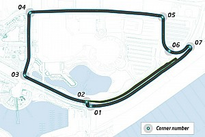 Grand Prix Association of Long Beach to facilitate Formula E race