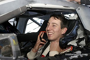 ARCA Race report Kyle Busch leads the most important lap in ARCA/CRA race in Indianapolis
