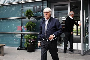 Important meetings ahead in F1