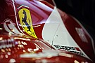 'Magic paint' to give Ferrari power boost