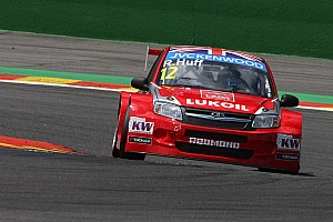 WTCC Preview LADA Sport ready for the fight on Argentinian soil