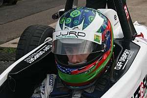 USF2000 Race report USF2000 Mid-Ohio triple header recap