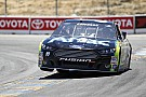 Edwards bringing winning Sonoma chassis to Watkins Glen