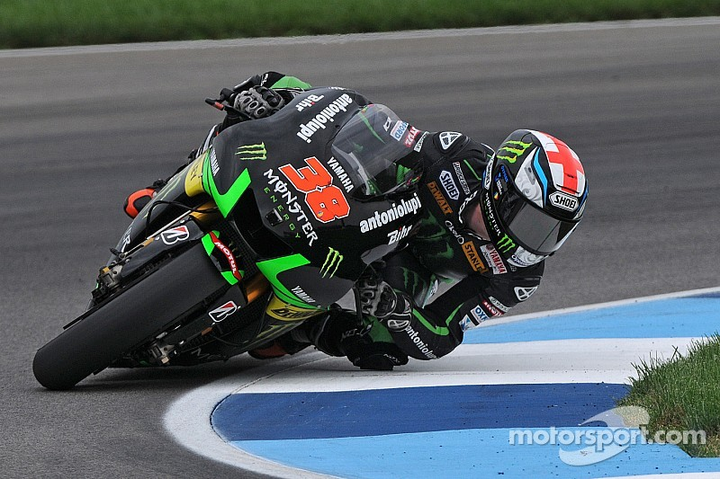 Smith signs one year MotoGP extension with Monster Yamaha Tech 3