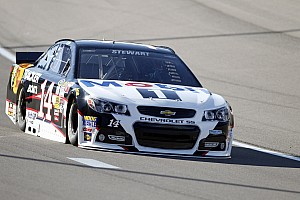 Jeff Burton to replace Tony Stewart in the No. 14 at Michigan