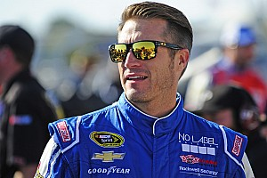 NASCAR Sprint Cup Breaking news J.J. Yeley will sub for Ryan Truex at Michigan