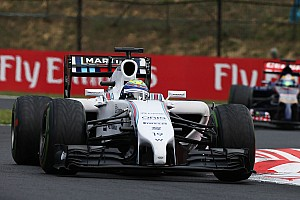 Williams refreshed and motivated for the second half of the season