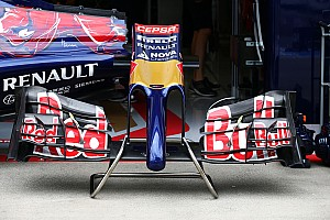 Toro Rosso next team set for 'nose news'