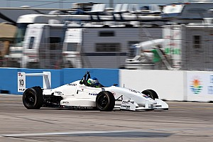 USF2000 Preview USF2000 Sonoma preview