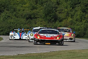 TUSC Commentary VIR weekend showcases TUDOR Championship GT classes