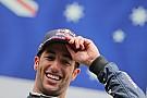 Ricciardo wins battle at Spa for Red Bull 50th F1 victory