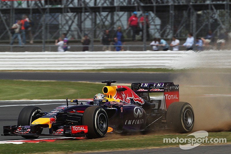 Vettel has made 'many mistakes' in 2014 - Webber