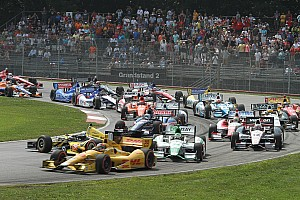 IndyCar to New Orleans:  A local's point of view