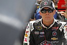 Kevin Harvick takes the pole at Atlanta