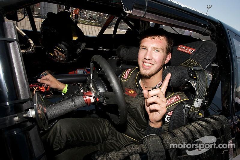 Fitzpatrick season-sweeps NASCAR at Canadian Tire Motorsport Park