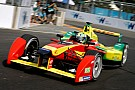 Battle for Beijing ePrix win ends in violent airborne crash - Di Grassi inherits the victory