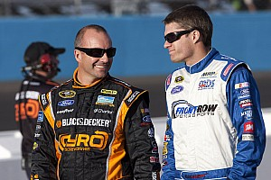 NASCAR Sprint Cup Analysis As Ambrose departs, what's next for the No. 9 Ford
