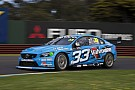 NASCAR-style door numbers are catching on in V8 Supercars