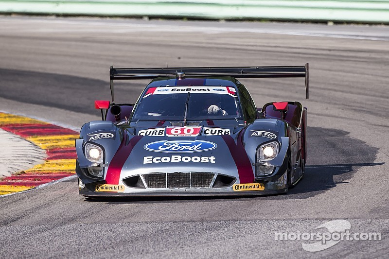 Michael Shank Racing with Curb/Agajanian to start seventh in Lone Star Le Mans