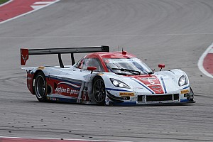 Action Express Racing extends championship lead at Circuit of the Americas with podium finish