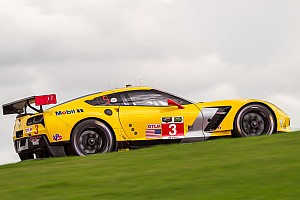 Briscoe back for Corvette Racing at Petit Le Mans
