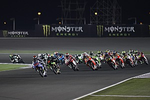 MotoGP Breaking news Provisional 2015 MotoGP calendar throws up no surprises